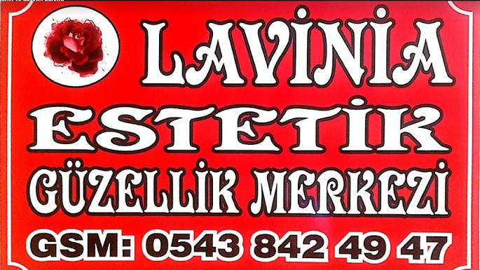Midyat Lavinia Estetik ve Güzellik Salonu