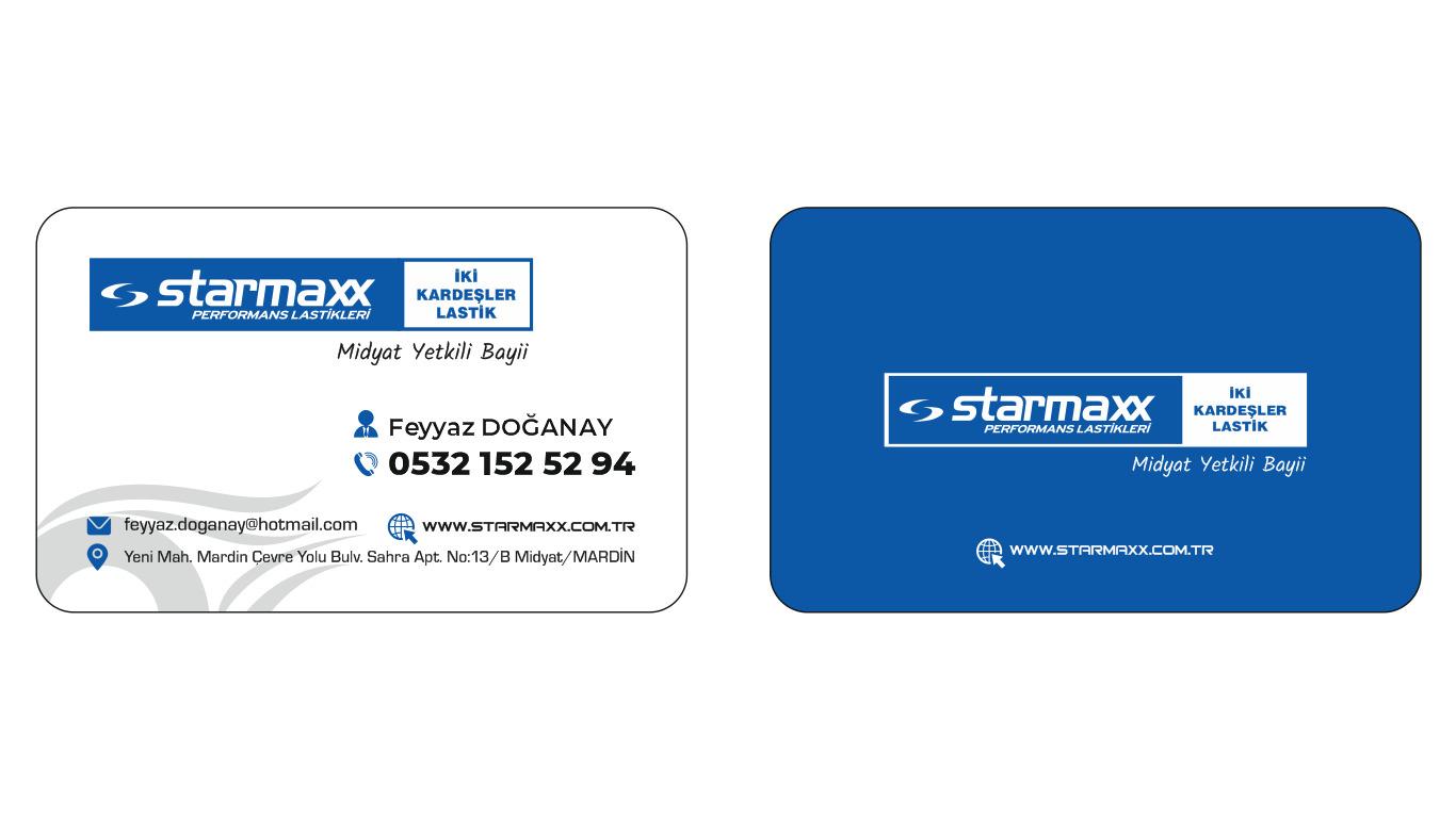 İki Kardeşler Starmaxx Bayi