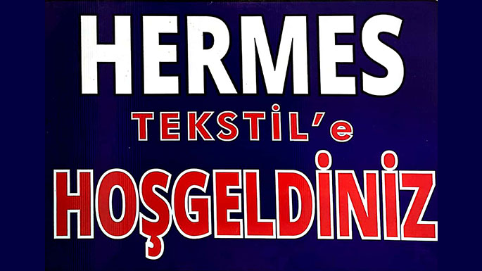Hermes Tekstil